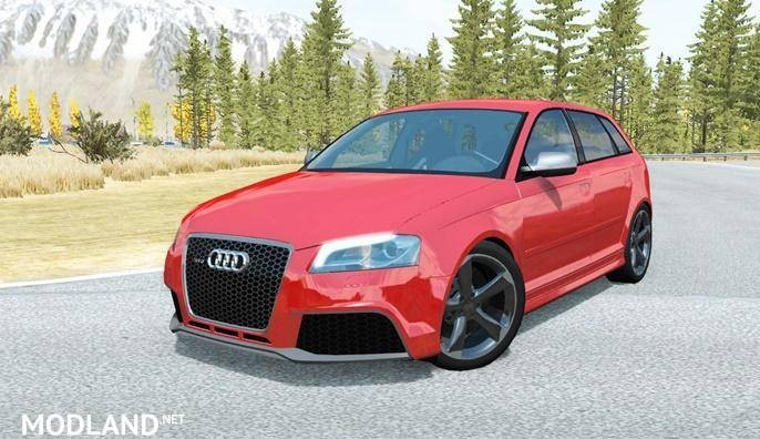 Audi RS 3 Sportback (8PA) 2011 [0.15.0]